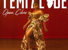 MP3 : Yemi Alade - Open Close