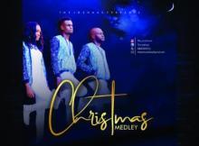 MP3 : The Joshuas - Christmas Medley (Acappella)