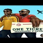 Instrumental: Kizz Daniel ft Davido - One Ticket (Remake By SkoolBetatz)