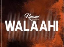 MP3 : Kuami Eugene - Walaahi (Prod by Kuami Eugene)