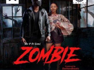 MP3 : Mr P - Zombie ft. Simi