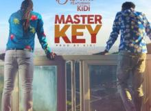 MP3 : Samini Ft Kidi - Master Key