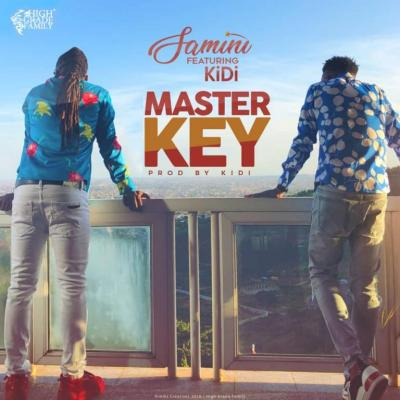MP3 : Samini Ft Kidi - Master Key