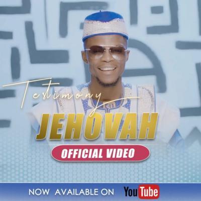 VIDEO: Testimony - Jehovah