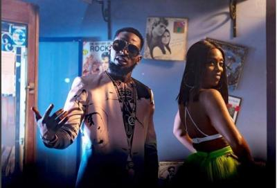 MP3 : D'banj - Shake It Ft. Tiwa Savage