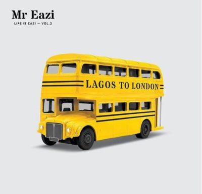 MP3 : Mr Eazi - Lagos Gyration (Intro) ft. Lady Donli