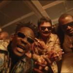 VIDEO: Mr Eazi - Chicken Curry Ft Sneakbo