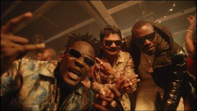VIDEO: Mr Eazi - Chicken Curry Ft Sneakbo