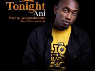 MP3 : Ani - Tonight