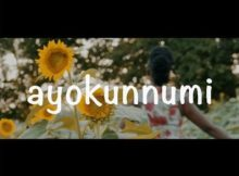 MP3 : Aramide - Ayokunnumi (Prod. Sizzle Pro)