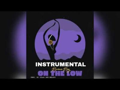 Instrumental: Burna Boy - On The Low (Remake. By Sylaz X Melody)