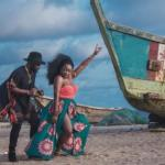 VIDEO: Omawumi - Hold My Baby ft. Falz