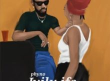 Lyrics: Phyno - Iyilu Ife