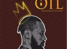 MP3 : Phyno - OIL