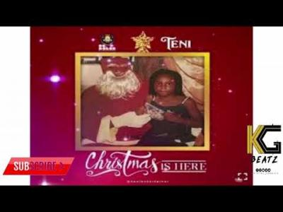 INSTRUMENTAL: Teni - Christmas is Here (Remake By KG Beatz)