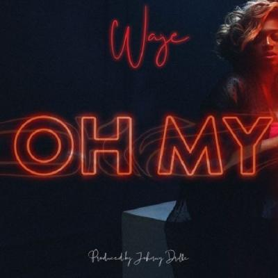 MP3 : Waje - Oh My (Prod. BY Johnny Drille)