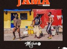 MP3 : DJ Mic Smith - Jama ft. Patoranking & Shaker (Prod. C-Tea Beatz)