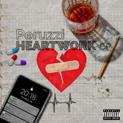 MP3 : Peruzzi - Bleed ft. GoodGirl LA