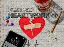 MP3 : Peruzzi - Try ft. Davido