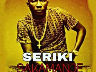 MP3 : Seriki - Point And Kill