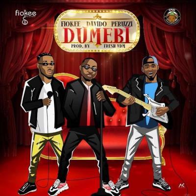 MP3 : Fiokee x Davido x Peruzzi - Dumebi