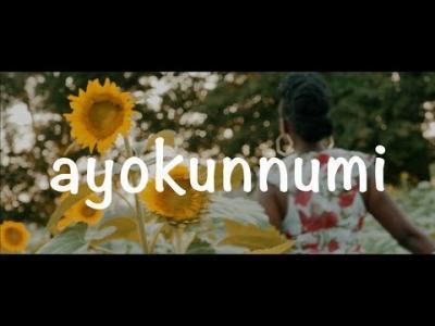 VIDEO: Aramide - Ayokunnumi