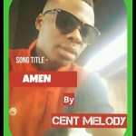 MP3 : Cent Melody - Amen