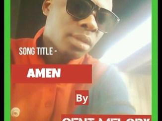 MP3 : Cent Melody - Amen
