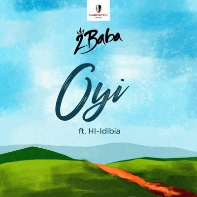 INSTRUMENTAL: 2Baba - Oyi ft. Hi-Idibia (Remake By POJBeatz)