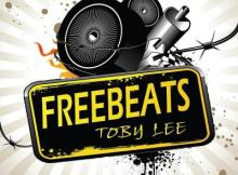 FreeBeat: Afro Dancehall Beat v3 (Prod. Toby Lee)