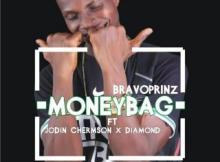 Instrumental:  Bravoprinz - moneyBAG ft Jodin Chermson (Remake By KollybBeats)
