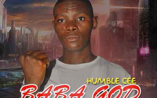 MP3 : Humble Cee - Babq God (Prod. G.W)
