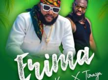 MP3 : Kcee - Erima ft Timaya