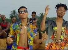 MP4 VIDEO: KiDi - Mr Badman ft. Kwesi Arthur