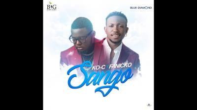 Instrumental: Sango - Ko C ft. Fanico (Remake By Gentle Boy)