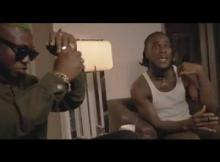 MP4 VIDEO: Burna Boy - Killin Dem ft Zlatan