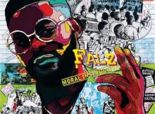 MP3 : Falz - Amen