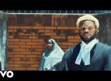 MP4 VIDEO: Falz - Talk