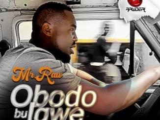 MP3 : Mr Raw - Obodo Bu Igwe