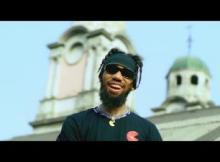 MP4 VIDEO: P.H.M - Nyem Space ft. Phyno x Nuno x Rhatti x Superboy Cheque