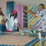 MP4 VIDEO: Ajebutter22 & BOJ - Tungba