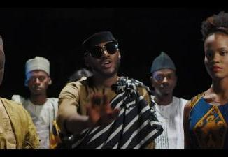 MP3 + VIDEO: 2Baba, MI Abaga, Teni, Chidinma, Waje, Umar M Shareef x Cobhams Asuquo - NOT FOR SALE