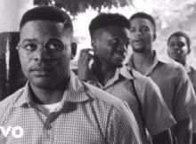 MP4 VIDEO: Falz - Moral Instruction (The Curriculum)