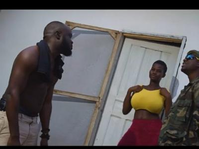 VIDEO: Captain Planet - Monkey Dey Work