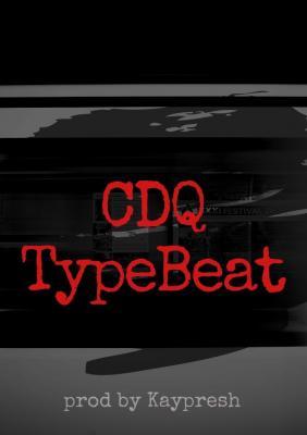Rap Freestyle Beat: Kaypresh - Olowo (CDQ Type Beat)