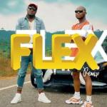 VIDEO: CDQ - Flex Remix ft. King Promise