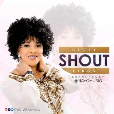 MP3 : Glory Kings - Shout