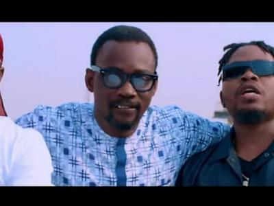 DOWNLOAD VIDEO: Guccimaneeko - Follow Me ft Olamide
