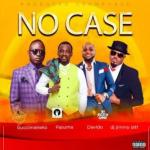 MP3 : Guccimaneeko - No Case ft. Davido, Pasuma X DJ Jimmy