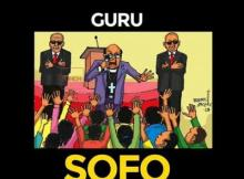 MP3 : Guru - Sofo (Prod. MrHerry)